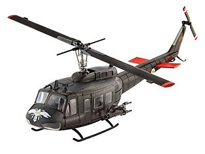 04983 1/100 Bell UH-1H Gunship RVLS4983 Revell of Germany