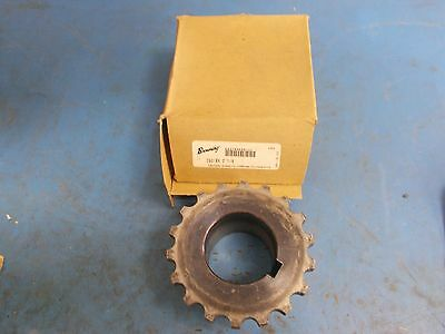 Browning Sprocket C6018 x 2 1/8""