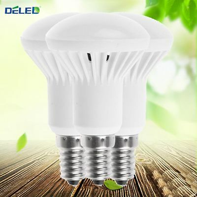 LED E27 E14 Reflector Bulb 5W 7W 9W 12W 5730 Spot Light Lamp R39 R50 R63 R80