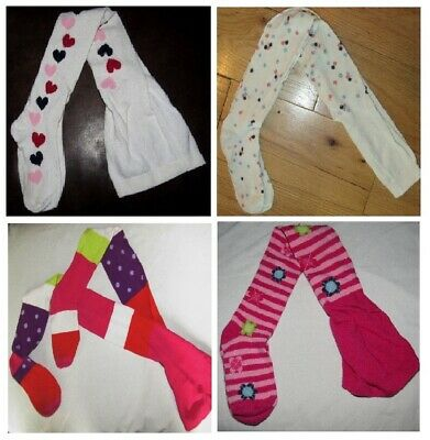 Gymboree tights selection UPICK style size 5 6 7 8 10 great deals