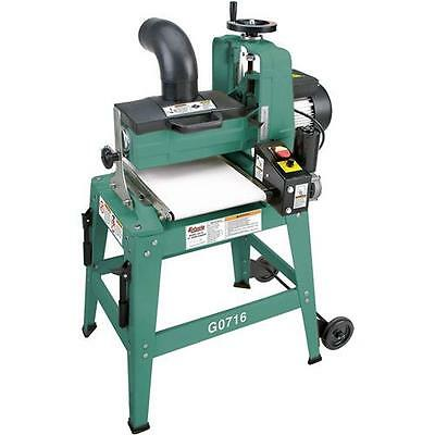 "G0716 Grizzly 10"" Drum Sander"