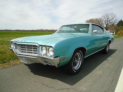 1970 Buick Skylark Skylark 1970 Buick Skylark 350 Sports Coupe model #70918
