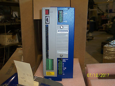 Kollmorgen/global System Group Servo Drive 115/230Vac 1-3Phase D1010100000000