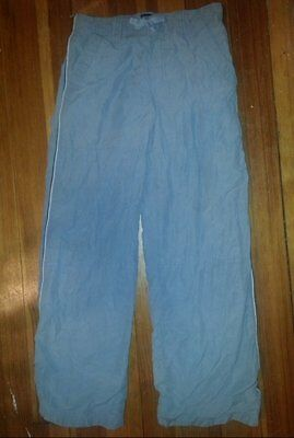 CHEROKEE Gray Athletic Style Pants Boys Size 12-14