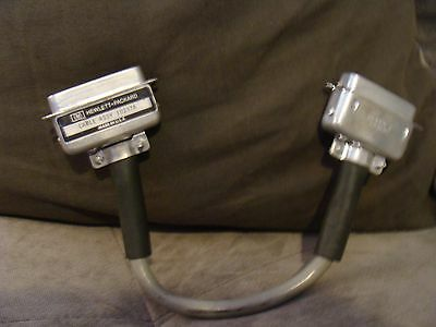 HP / Agilent 10237A Interface Cable Assembly