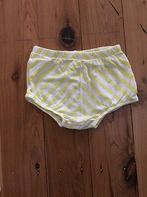 Country Road Baby Girls Bloomers Shorts Size 0