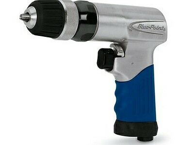 """Blue Point Drill, Air, Reversible, 3/8"""" capacity"""