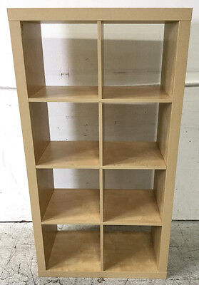 Contemporary 8 Cube Organizer Lot 2468