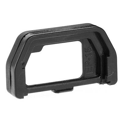 EP-15 Eyecup Eyepiece Viewfinder For Olympus OMD E-M5 E-M10 Mark II 2 Camera NEW