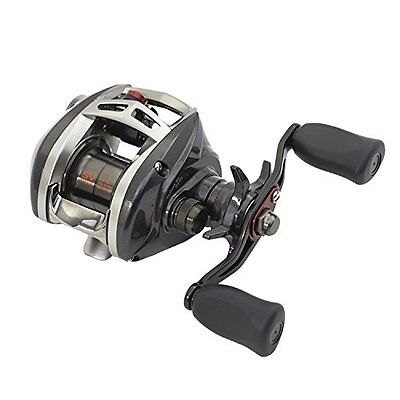 2015 NEW Daiwa ALPHAS SV 105SH RIGHT HANDLE Bait Casting Reel From Japan