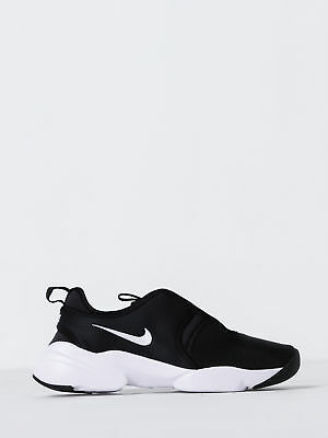 New Nike Womens Loden Sneakers In Black White Sneakers & Athletic