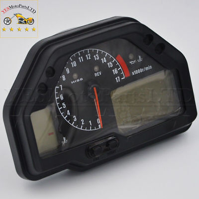 NEW Speedometer Gauges Tach Odometer Speed Meter For Honda CBR600RR 2003-2006 F5