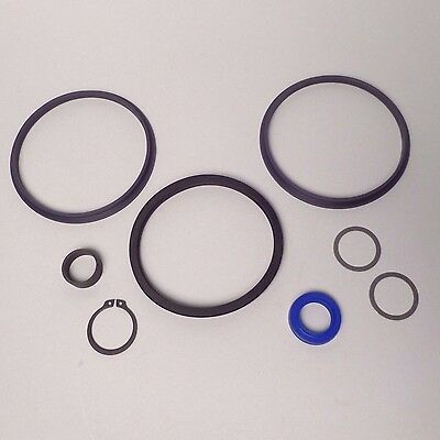 Tire machine changer air cylinder seal kit Fits Coats®* APX90 APX80 GTS50 GTS60