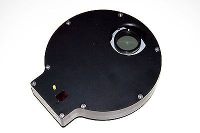 """Electronic USB Filter Wheel 7x1.25"""" for telescope astrophotography and visual"""