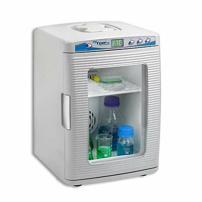 PERFECT Benchmark Scientific H2200-HC MyTemp Mini Incubator, Heat and Cool