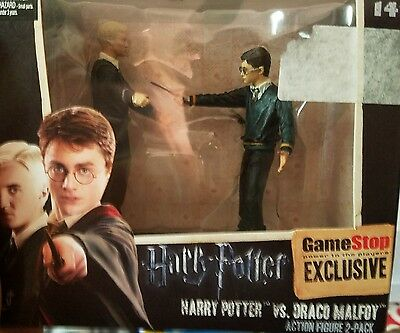 Harry potter action figure 2 pack