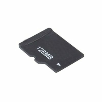 128MB Micro SD TF Memory Card For Samsung Galaxy S8 S7 S6 S5 Note 7 5 4 Android