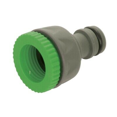 "1/2"" - 3/4"" Male Soft-Grip Tap Connector 769045"