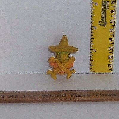Vintage 1968  FRITO BANDITO Pencil Topper