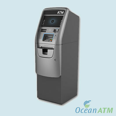 Nautilus Hyosung HALO 2 ATM With EMV - LOWEST PRICE ON THE INTERNET - ONLY $1799