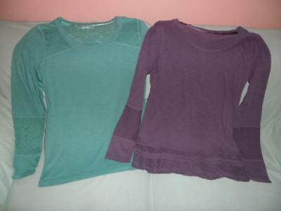 Women's Size Large Maurices Tops