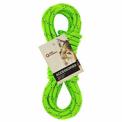 US STOCK 6mm Climbing Accessory Cord Rope for Prusik Loop Lanyard Arborist By CE