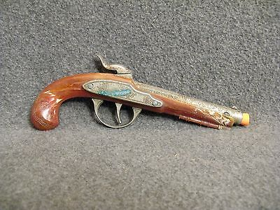 Hubley Flintlock Toy Cap Gun