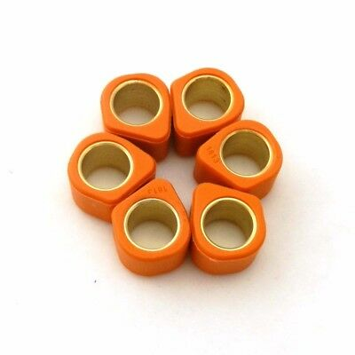 Performance Parts Sliders Weights 5.5 gram 139QMB GY66 50cc