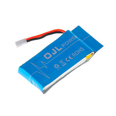 1pcs Li-po Battery 3.7V 1200mAh RC Parts DIY for Syma X5SW X5SC Quadcopter Drone