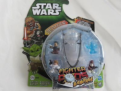 Fighter Pods Rampagne Battle Game * Star Wars * A08060  * Hasbro - Serie 4