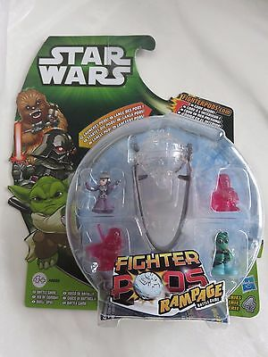 Fighter Pods Rampagne Battle Game * Star Wars * A08060  * Hasbro - Serie 4 *M 5