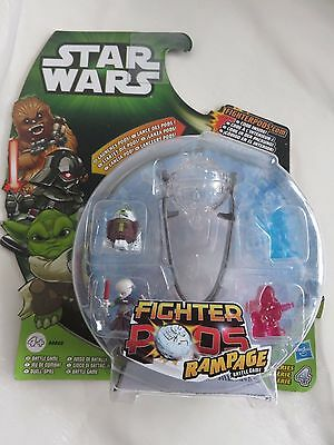 Fighter Pods Rampagne Battle Game * Star Wars * A08060  * Hasbro - Serie 4 *M 6