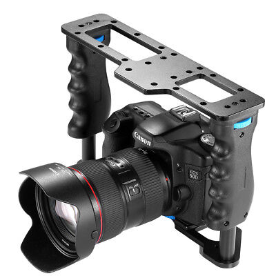 Neewer Camera Video Cage for Nikon Sony Pentax Canon 5D Mark II III DSLR Cameras