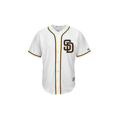 Majestic Athletic MLB San Diego Padres Cool Base Jersey