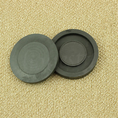 Chinese Calligraphy Ink Stone Round Inkwell Painting Calligraphy Supplies
