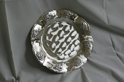 Nice Silver Plated Tray