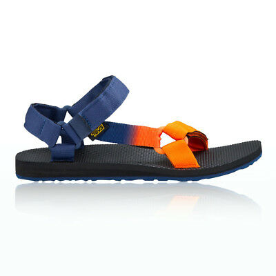 Teva Original Universal Gradient Mens Blue Walking Summer Shoes Sandals