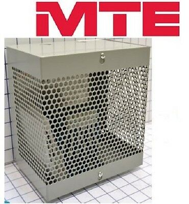 MTE LINE REACTOR  RL-00414 - Reactor, 4A, 12.000mH, 3Ph, N1   NEW IN BOX