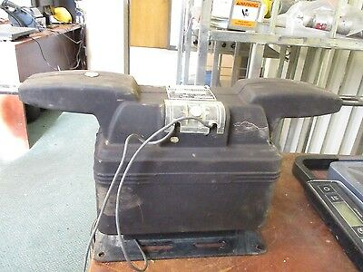 GE Type JKM-5 Current Transformer 631X15 Ratio 75:5A 25-60Hz Used