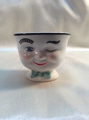 16H Bailey's Wink Sugar Bowl 1996 Limited Edition