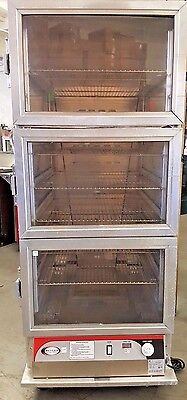BevLes Proofing Cabinet Model: PICA70-32-A, U2480