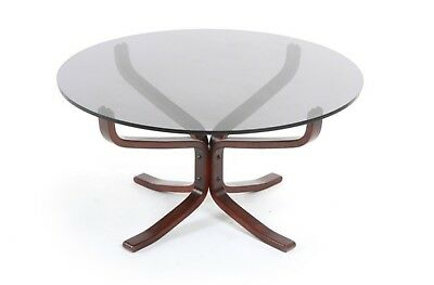 Mid Century Falcon Table by Sigurd Ressell for Vatner Mobler Vintage