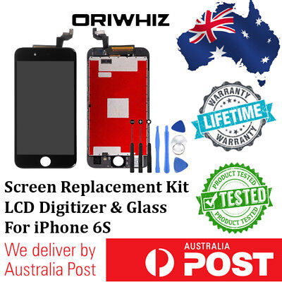 For iPhone 6s LCD Touch Screen Replacement Digitizer Display Assembly
