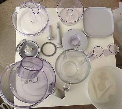 Kenwood Multipro Food Processor Fp920/fp950 Parts - From $15