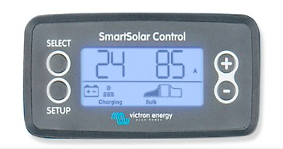 Victron SmartSolar Pluggable Display für alle SmartSolar Laderegler 85/100Ampere