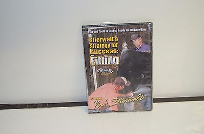 Weaver Leather Stierwalt's Strategy For Success Fitting DVD