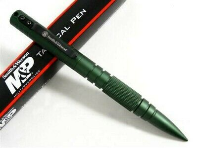 Smith & Wesson S&W Tactical M&P Green Pen SWPENMPOD