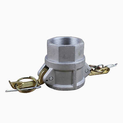 Camlock Coupling Water to Female Thread 40mm Type D Cam Lock Coupling Water