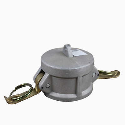 Camlock Dust Cap 50mm Type DC Cam Lock Coupling Irrigation Water Fitting