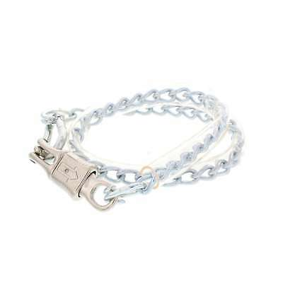 Stable / Float Tie Coated Chain 90cm Zilco Horse Equine